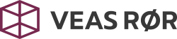 Veas Rør Logo